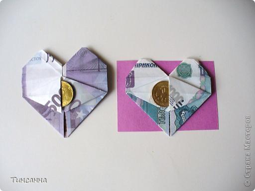 Манигами (Moneygami от анг. money- деньги) - это разновидность оригами, в котором модели выполняются из денежных купюр.  Разные бабочки. фото 12