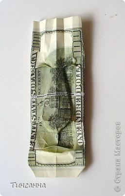 Манигами (Moneygami от анг. money- деньги) - это разновидность оригами, в котором модели выполняются из денежных купюр.  Разные бабочки. фото 9
