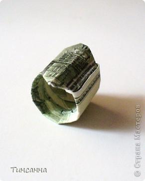 Манигами (Moneygami от анг. money- деньги) - это разновидность оригами, в котором модели выполняются из денежных купюр.  Разные бабочки. фото 10