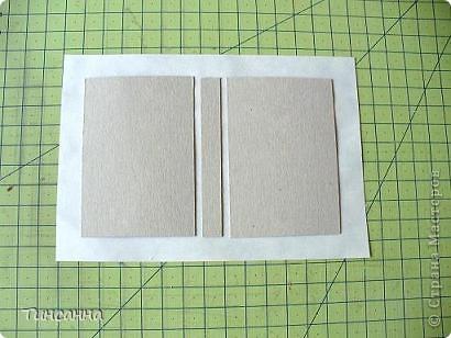 Посмотрела МК Анки Партизанки http://stranamasterov.ru/node/145357?tid=451 и попробовала сделать по нему блокнотики. Блокнот с розами сделан как в МК, а блокнот со стрекозой имеет на 10листов больше. Ниже расскажу как его сделала. фото 3