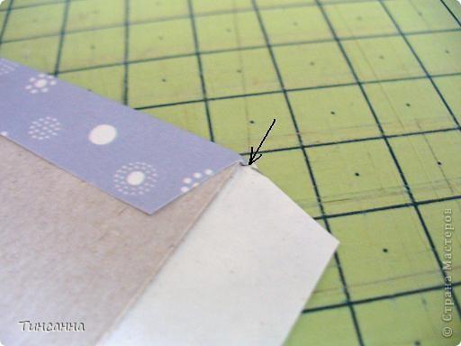 Посмотрела МК Анки Партизанки http://stranamasterov.ru/node/145357?tid=451 и попробовала сделать по нему блокнотики. Блокнот с розами сделан как в МК, а блокнот со стрекозой имеет на 10листов больше. Ниже расскажу как его сделала. фото 7