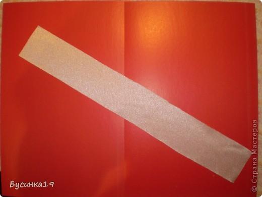МК роза наборная из ткани фото 2
