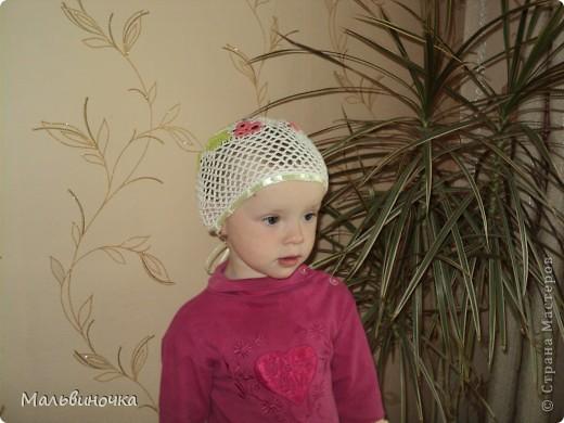 Вот они наши шапочки на все случаи жизни и под гардероб. фото 7