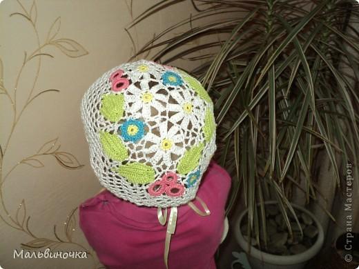 Вот они наши шапочки на все случаи жизни и под гардероб. фото 9
