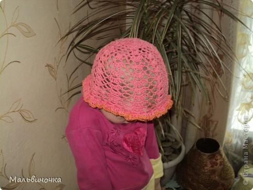 Вот они наши шапочки на все случаи жизни и под гардероб. фото 6