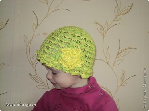 Вот они наши шапочки на все случаи жизни и под гардероб. фото 5