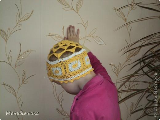 Вот они наши шапочки на все случаи жизни и под гардероб. фото 4