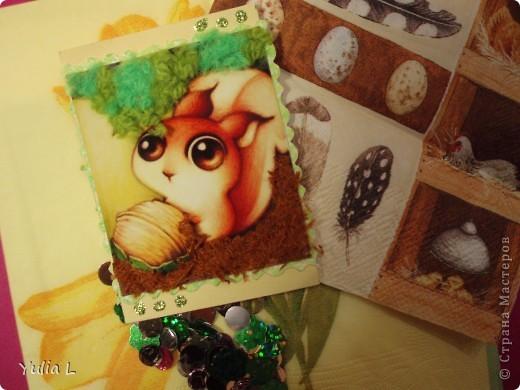 Предотпускная черно-белая серия из 8 карточек для закрытия долгов и выполнения обещаний, если, конечно, девочкам карточки не покажутся слишком мрачными. Право первого выбора у Люды (Likmiass) и Маши (Бригантина). Также предлагаю сделать выбор Вале (vaulchenko), Вале (vale) и Тане (tvvlasova1). Оставшиеся три карточку - на подарки.   Серия закрыта.  фото 13