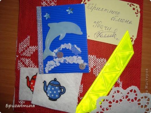 Спасибо девочки, за чудесные подарки в конвертиках, благодаря вам и получилась эта серия! Приглашаю в гости Лунарию, Sjusen и Azhgihinanata, девочки, выбирайте, если понравится. Извините, если должна и кого-то забыла, выбирайте. фото 10