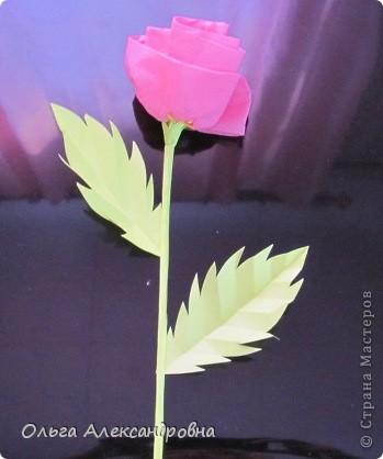Очень много роз из салфеток видела на сайте. Есть  подробные МК. Спасибо за это мастерицам. Я же хочу поделиться немного другим способ создания роз из салфеток. Может его уже показывали, но я не нашла. фото 11