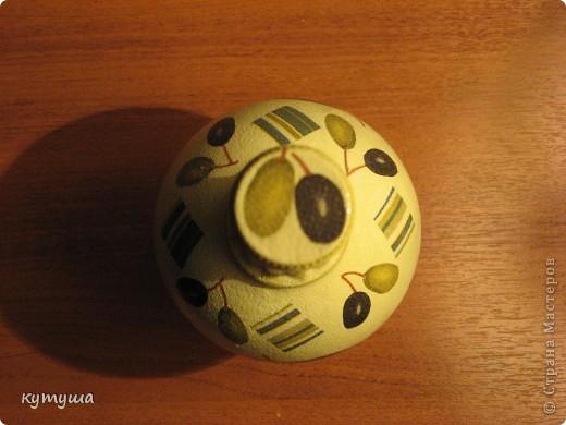 бутылочка под оливковой масло фото 2