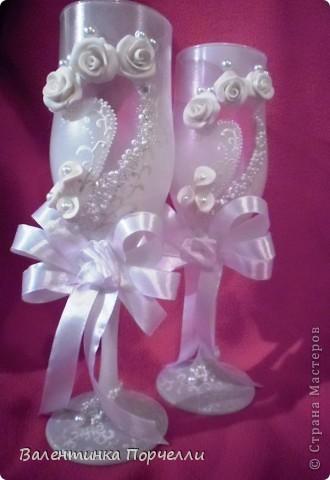 Белое платье,в бокалах ...., Горько гостям,а на сердце-легко. Вот обсыпают горстями монет Чтоб жить в достатке,богатстве,без бед фото 11