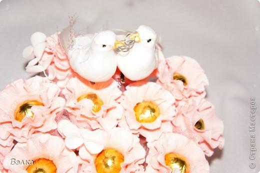Сердце на свадьбу фото 5