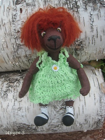 Медведица Маруся фото 2