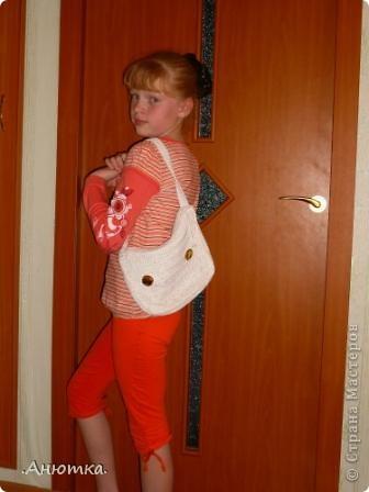 Моя сумочка)) фото 2