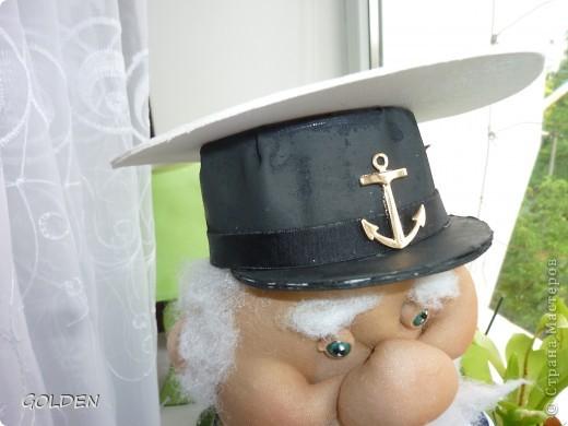 Жил отважный капитан... фото 3