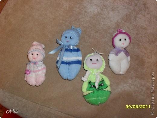 Семейка Кукляшей. фото 4