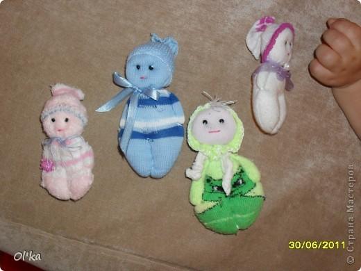 Семейка Кукляшей. фото 5