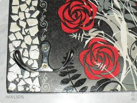 Коллаж- две салфетки, два творения))) фото 5