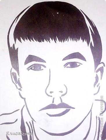Наш портрет фото 2