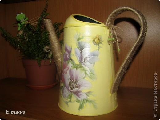 Леечка цветочно-лимонная... родилась в конце мая )))) фото 4