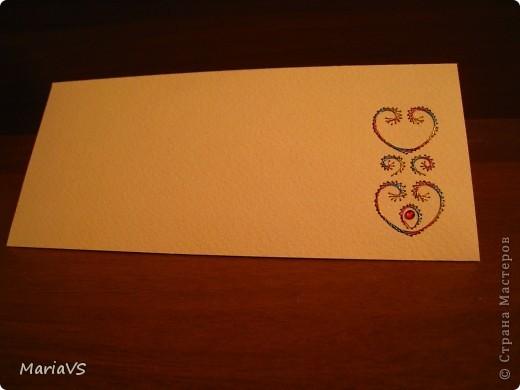 а вот и конвертики для денюжек =))) фото 2