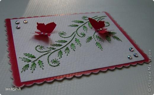 цветочки, бабочки фото 3