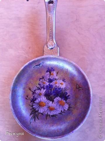 Цветочная полянка фото 1