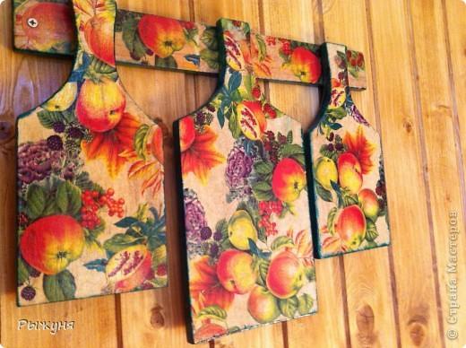 Яблочки рассыпались... по досточкам и глаз радуют фото 1