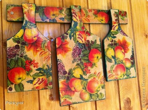 Яблочки рассыпались... по досточкам и глаз радуют фото 2