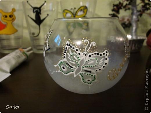 Три из шести стаканов уже стали жертвами обстоятельств :) фото 9