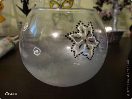 Три из шести стаканов уже стали жертвами обстоятельств :) фото 10
