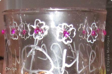Три из шести стаканов уже стали жертвами обстоятельств :) фото 12