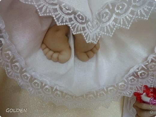 Июльские Ангелочки Юлий и Юлия. фото 7