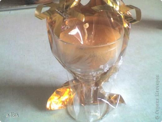 Ароматическая свеча. фото 1