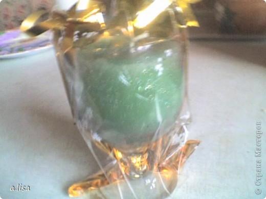 Ароматическая свеча. фото 2