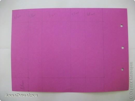 Вот такую открыточку коробочку я сделала по просьбе мастериц. В этот раз она получилась как раз по размеру карточки АТС. фото 3