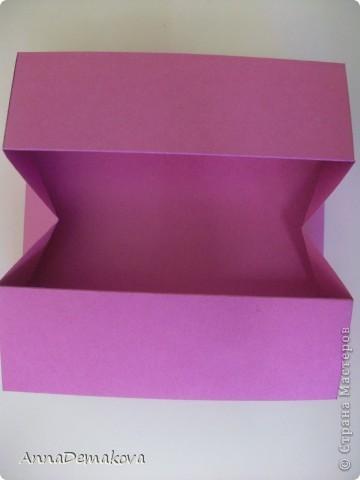 Вот такую открыточку коробочку я сделала по просьбе мастериц. В этот раз она получилась как раз по размеру карточки АТС. фото 16