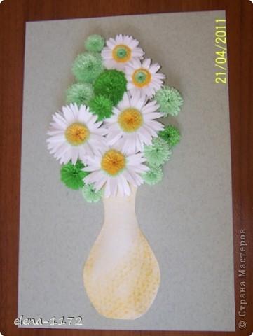 1. Очень понравились цветочки у Дватаи.  фото 6