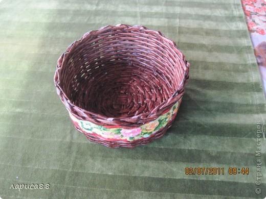 Соскучилась за плетением.  фото 2