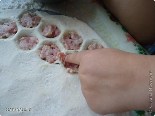 Кто-нибудь пробовал приготовление пелеменей на простокваше? Нет, тогда попробуйте не пожелеете. фото 10