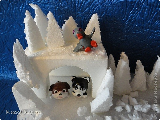 У Вас тоже жуткая жара ? И у нас... Хочу на Север, на льдину !!! фото 3