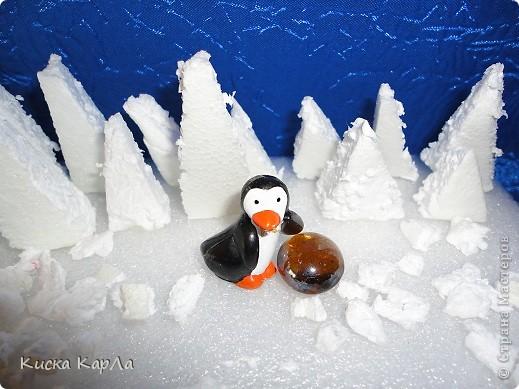 У Вас тоже жуткая жара ? И у нас... Хочу на Север, на льдину !!! фото 4