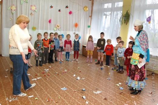 праздник чистоты в средней группе детского сада. фото 1