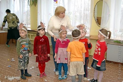 праздник чистоты в средней группе детского сада. фото 3