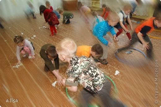 праздник чистоты в средней группе детского сада. фото 2