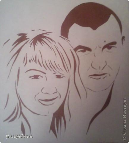 Наш портрет фото 3