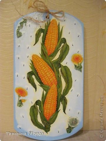 Вот такой кукурузный наборчик родился  фото 2