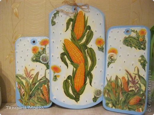 Вот такой кукурузный наборчик родился  фото 1