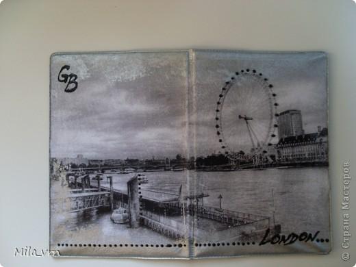 Моя мечта о Лондоне сбылась... и пусть пока только так))) фото 2